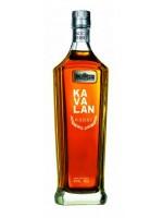 Kavalan Whisky Classic Taiwan 43% ABV 750ml
