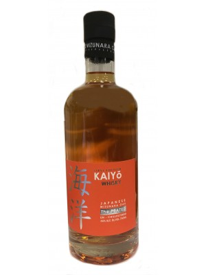 Kaiyo First Edition The Peated Whisky 46% ABV 750ml