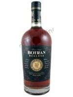 "Botran Reserva ""Ron Anejo"" 750ml."