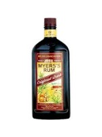 Myers's Rum Original Dark Rum 40% ABV 750ml