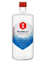 Nankai Shochu Japan 24% ABV 750ml