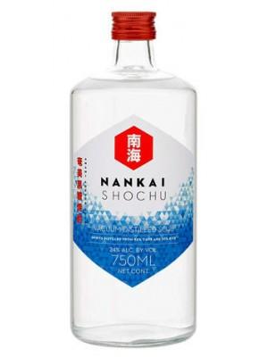 Nankai Shochu Japan 24% ABV 750ml