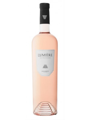Lumiere De Provence Rose 2017 13% ABV 750ml