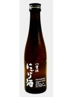 Yaegaki Nigori Sake Japan 16% ABV 300ml