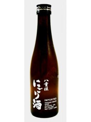 Yaegaki Nigori Sake Japan 16% ABV 300ml