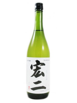 Koji The Refined Sake California 15% ABV  750ml