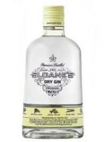 Sloane's Dry Gin Netherlands 40% ABV 750ml