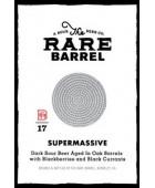 The Rare Barrel Supermassive 750ml