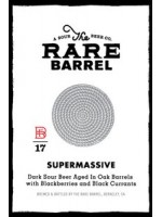 The Rare Barrel Supermassive 750ml