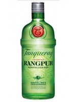 Tanqueray Rangpur Distilled Gin  41.3% ABV 750ml