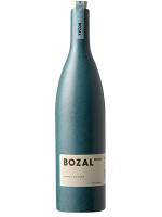 Bozal Cuixe Single Maguey Oaxaca  47% ABV 750ml