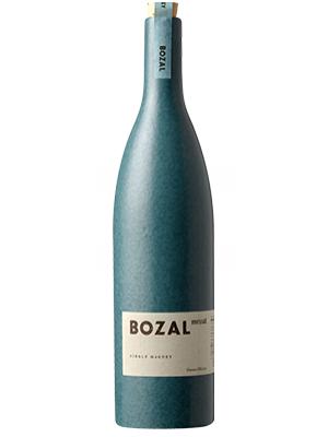 Bozal Cuixe Single Maguey Oaxaca  47% ABV 750ml