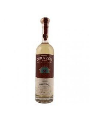 "Corazon ""Anejo"" Expresiones 750ml. Rested in ""George T. Stagg"""