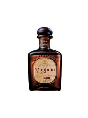 Don Julio Anejo 40% ABV 750ml