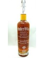 Dulce Vida 5 year extra Anejo  750 ml Barriscas de Napa Valley