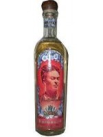 Frida Kahlo Reposado 100 de Agave 40% ABV 750ml