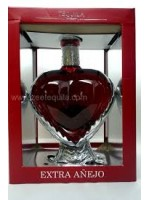 "Grand Love Tequila ""Extra Anejo"" 100 Agave 750ml"