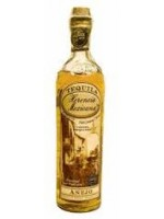 Herencia Mexicana Anejo 100 Agave 750ml.