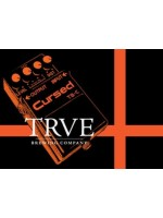 TRVE Brewing Co. Cursed Mixed Culture Sour Pale Ale 375ml 4.4% ABV