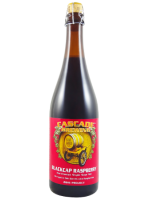Cascade Brewing Blackcap Raspberry 2016 Project