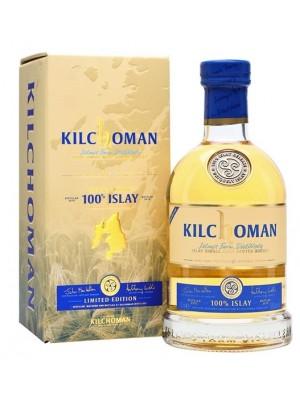 Kilchoman Limited Edition Islay Single Malt 50% ABV 750ml