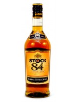 Stock 84 VSOP Brandy Israel 40% ABV 750ml