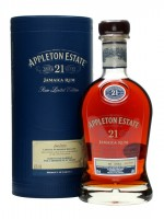 Appleton Estate 21yr Rum Jamaica 43% ABV 750ml