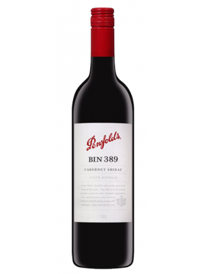 Penfolds Bin 389 Cabernet Shiraz  2014 South Australia  14.5% ABV  750ml