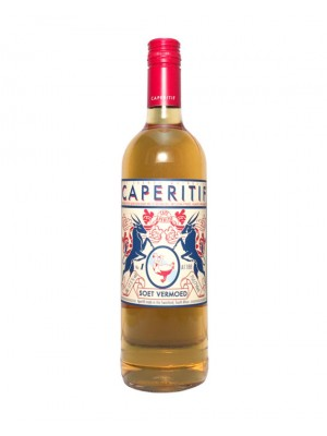 Caperitif Aperitif Wine South Africa 17.5% ABV 750ml