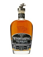 Whistle Pig The Boss Hog Straight Rye 14yr 60.3% ABV 750ml