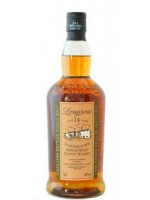 Longrow  14 Year Campbeltown Single Malt Scotch Whisky 46% ABV 750ml