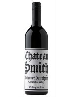 Chateau Smith Cabernet Sauvignon 2014 13.5% ABV 750ml