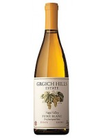 Grgich Hills Estate Fume Blanc Napa Valley  2015 14.3% ABV 750ml