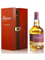The Irishman 2013 Small Batch Irish Whiskey 54% ABV 750ml