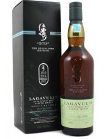 Lagavulin The Distillers Edition Islay Single Malt 43% ABV 750ml