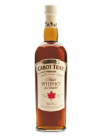 Cabot Trail Canadian Maple Whisky 31.7% ABV 750ml
