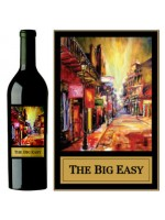 The Big Easy 2014 Santa Barbara County 15.5% ABV 750ml
