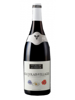 Georges Duboeuf  Beaujolais-Villages 2015 13.5% ABV 750ml