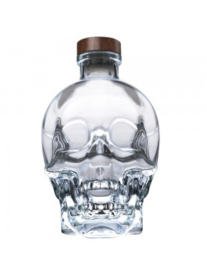Crystal Head Vodka Canada 40% ABV 1.75L