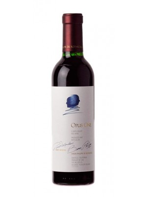 Opus One Oakville Napa Valley 2010 14.7% ABV 375ml