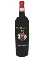 Ramspeck Pinot Noir Napa Valley 2011 13.5% ABV  750ml