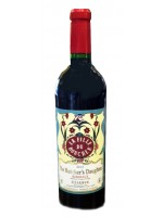 The Butcher's Daughter Bordeaux Reserve 2012 13.5% ABV 750ml