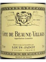 Louis Jadot Cote De Beaune-Villages 2011 13% ABV 750ml
