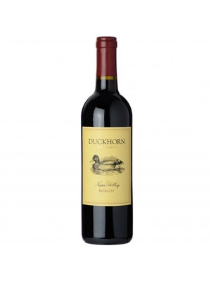 Duckhorn Merlot Napa Valley 2014 14.5% ABV 750ml