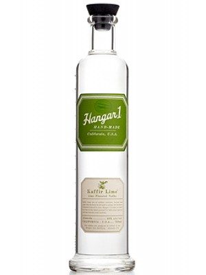 Hangar 1 Kaffir Lime 40% ABV 750ml