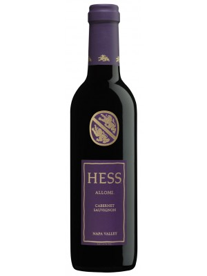 Hess Cabernet Sauvignon Allomi Vineyard Napa Valley 2012 13.7% ABV 750ml