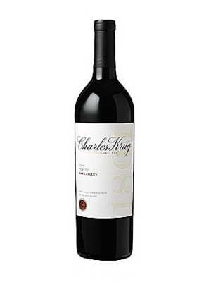 Charles Krug Merlot Napa Valley 2010 14.4% ABV  750ml