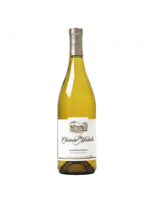Chateau Ste.MIchelle Chardonnay Columbia Valley 2013 13.5% ABV 750ml