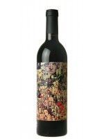 Orin Swift  Abstract  California  Red Wine 2015  15.7% ABV 750ml