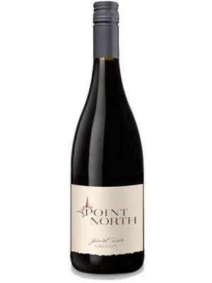 Point North Pinot Noir Oregon 2012 13.5% ABV  750ml
